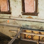 Basement Crawlspace Underpinning